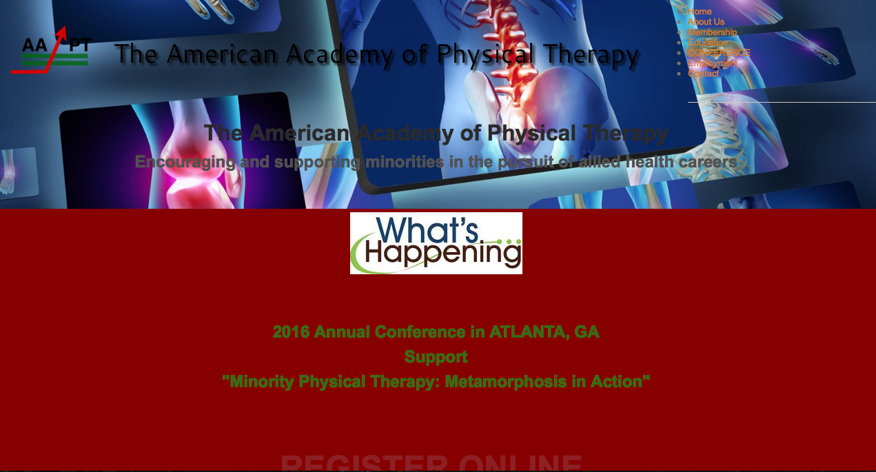 Health south physical therapy - American Academy Of Physical Therapy