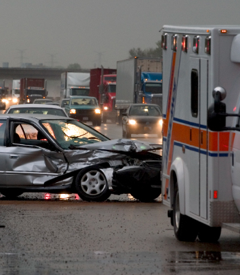 south ga spine - auto accidents