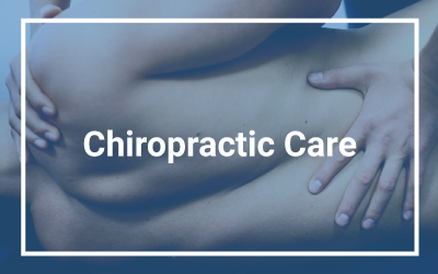 south ga spine - chiropractic care