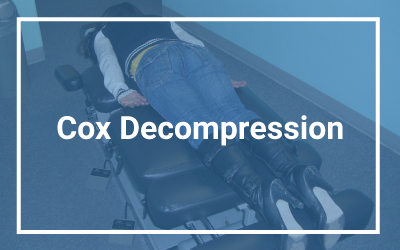 south ga spine - Cox Decompression