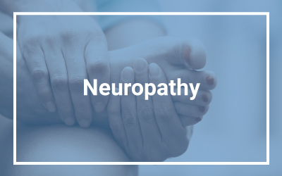 south ga spine - neuropathy