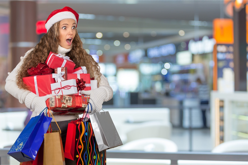 4 Ways to Keep Your Holidays Sane