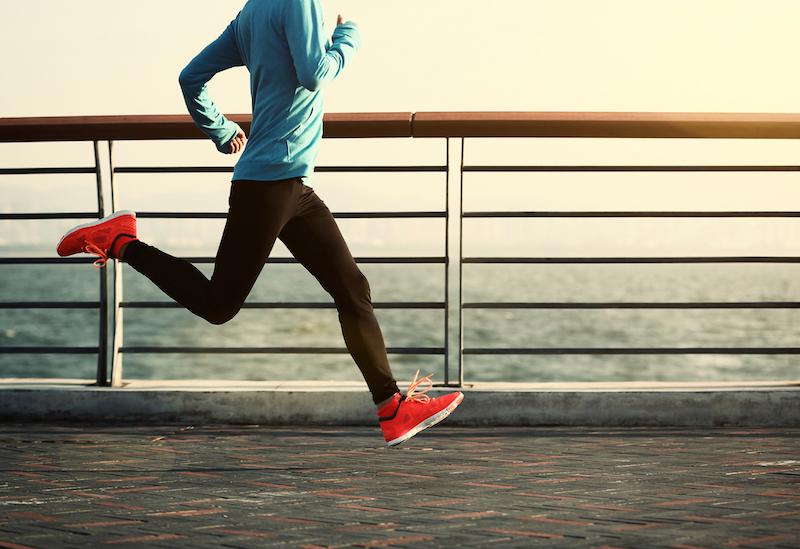 Get the Runner's High: 5 Steps for Beginners