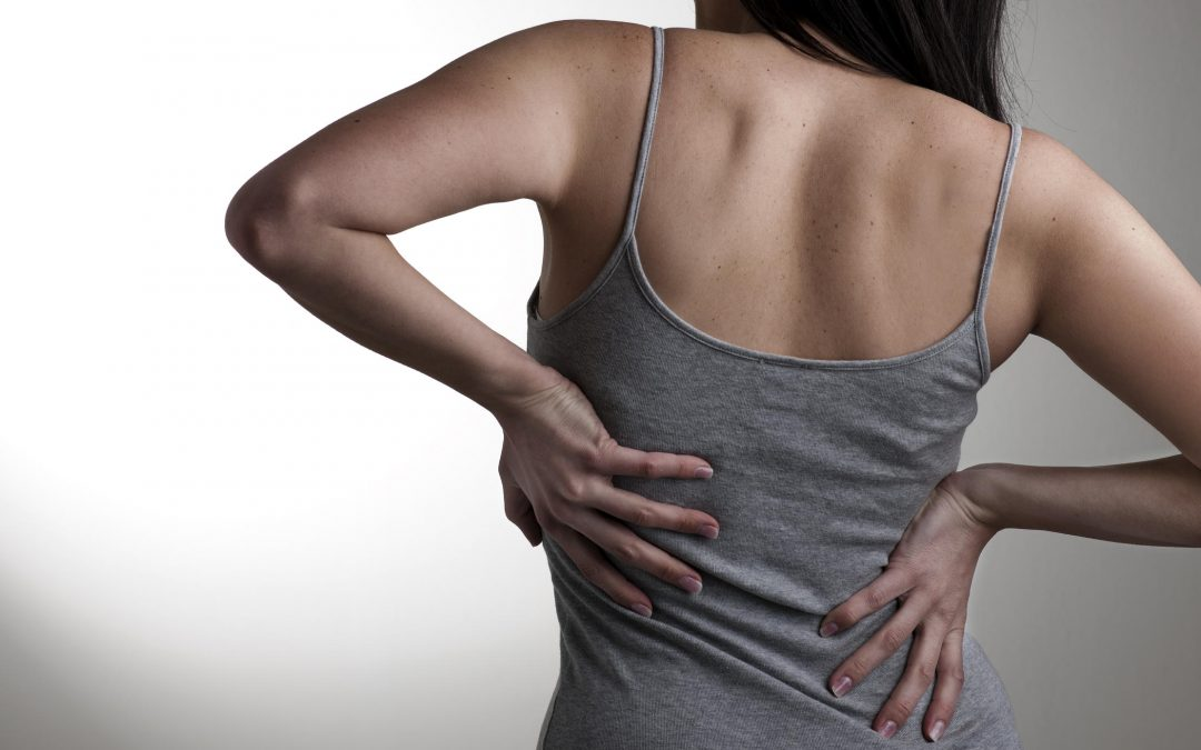 Back Pain & Risk of Falling