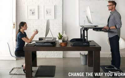 Standing vs. Sitting: Which Is Best?