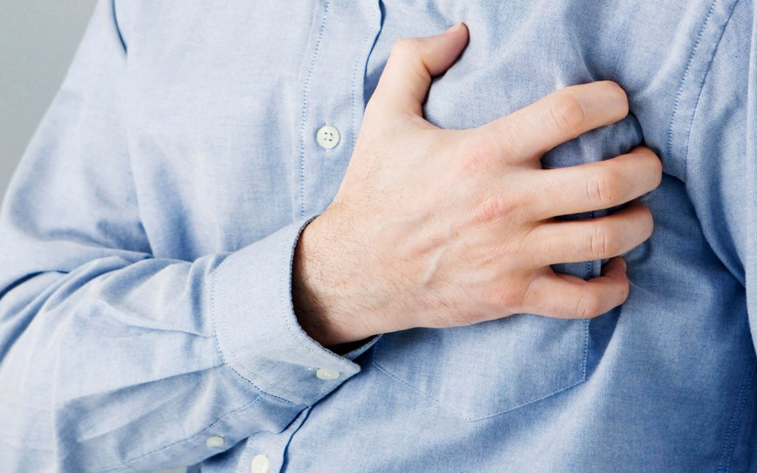 5 Factors That Reduce Heart Attack Risk