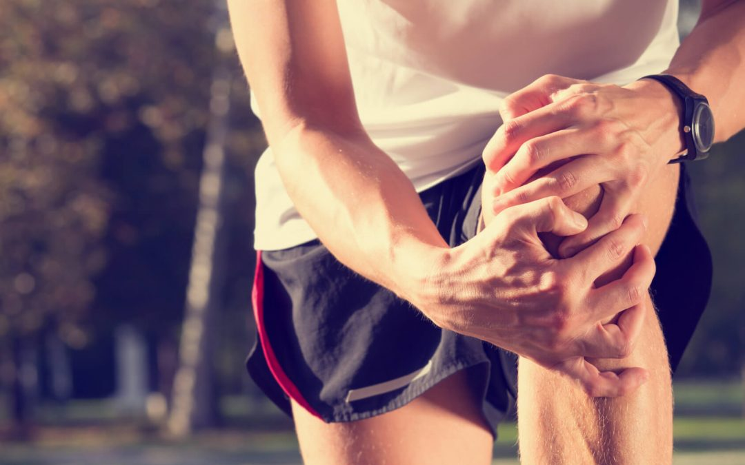 Common Knee Injuries, Uncommon Sense