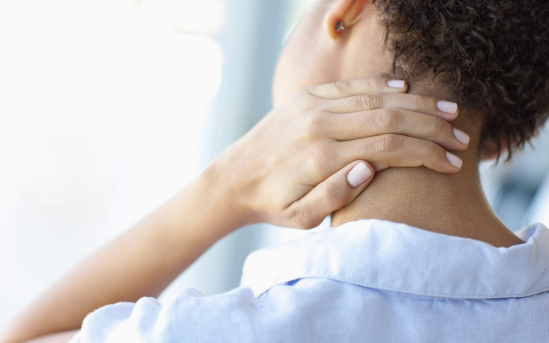 Neck Pain: Think Chiropractic
