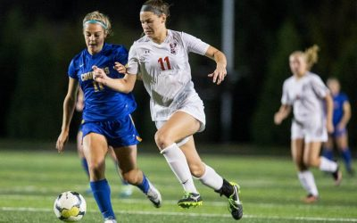 Preventing ACL Injuries in Female Athletes