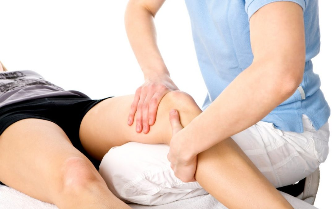 Rehab That Knee the Right Way