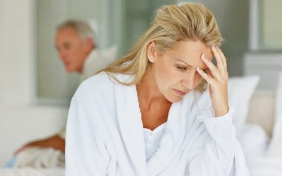 Dealing With Symptoms of Menopause: Think Natural