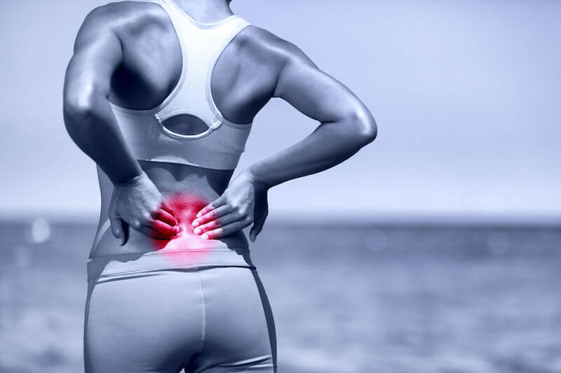 A Great Exercise to Erase Low Back Pain