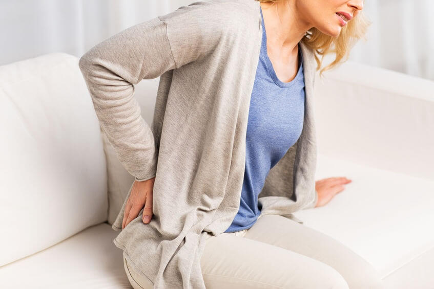 Got Osteoporosis? Don't Be Afraid of Exercise