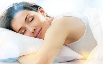 Rest Easy: 5 Ways to Get Better Sleep Tonight