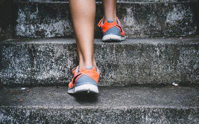 Easy Exercises for Ankle Sprains