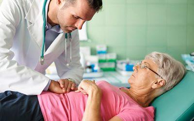 Oral Antibiotics May Cause Kidney Stones