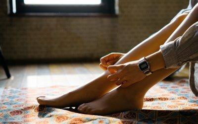 Supplements That Help Restless Leg Syndrome