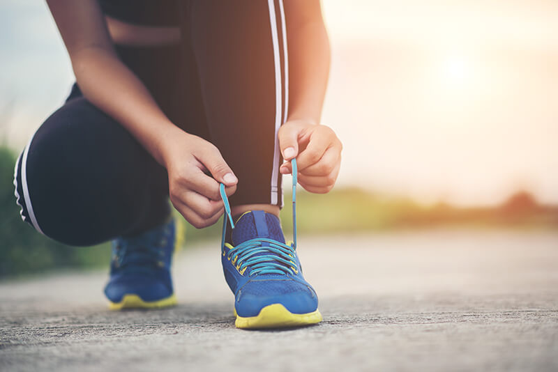 Interval Training Best for Weight Loss?