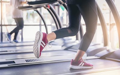 Making Contact: The Right and Wrong Way to Use Exercise Machines