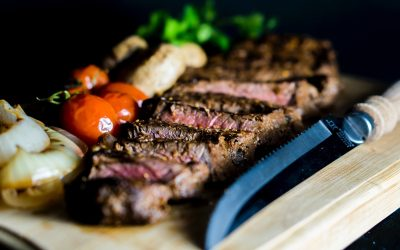 More Red Meat = Higher Death Risk