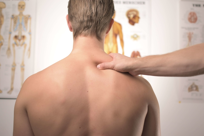 Why You Should Be Making Periodic Visits to Your Chiropractor
