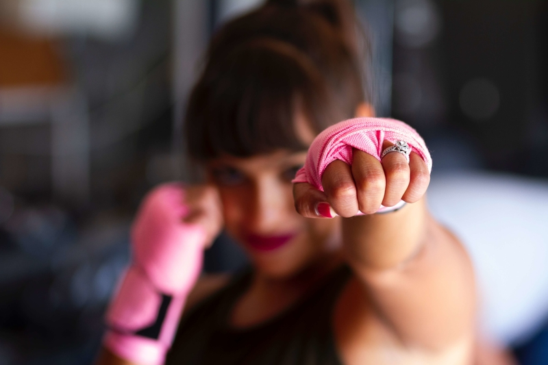 Hormone Therapy & Breast Cancer: The Risks May Linger