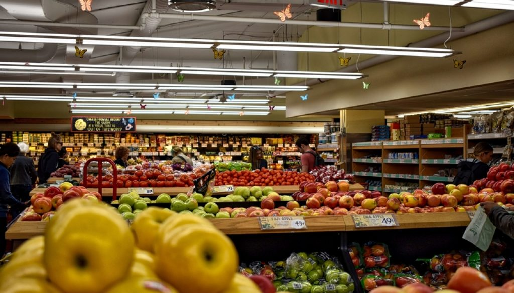 SouthGASpineAndJoint-Are You Eating Produce or Pesticides
